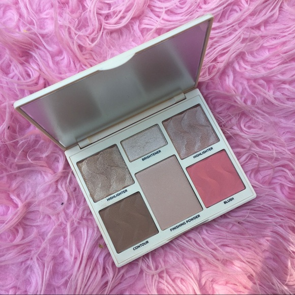 COVER FX Other - Cover FX Contour Palette